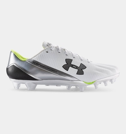 Under Armour - SpeedForm MC Football Cleats Shoes