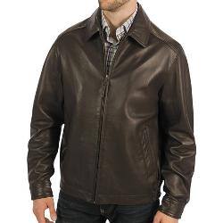 Golden Bear - The Bartlett Classic Bomber Jacket