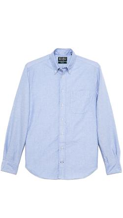 Gitman Vintage  - Oxford Shirt