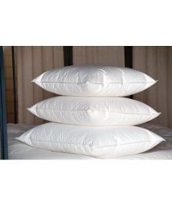 Ogallala  - Pearl White 700-fill Hypodown Pillow