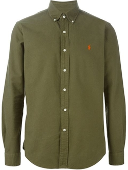 Polo Ralph Lauren - Button Down Shirt