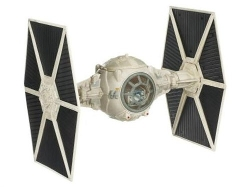 Hasbro - Star Wars The Legacy Collection Imperial TIE Fighter