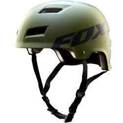 Fox Head  - Transition Hard Shell Helmet