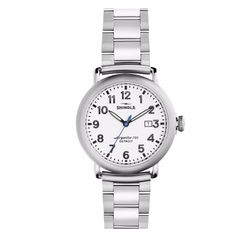 Shinola  - Runwell Bracelet Watch