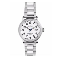 Shinola  - Runwell Bracelet Watch