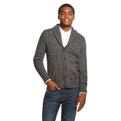 Mossimo Supply Co. - Shawl Collar Cardigan Sweater