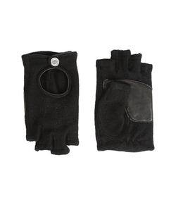 Ralph Lauren - Fingerless Moto Glove