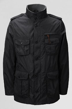 Lands End - Military Jacket