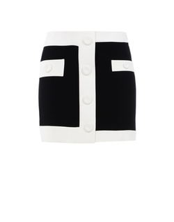 Boutique Moschino - Mini Skirt