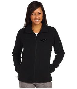 Columbia  - Fast Trek Full-Zip Fleece Jacket