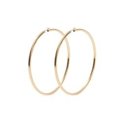 Jennifer Fisher - Square Hoop Earrings
