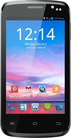 Verykool - S4002 Leo 4.0 Smartphone