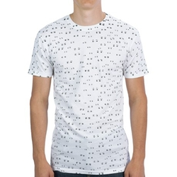 Altamont  - All-Over-Print Cotton T-Shirt