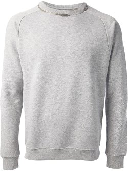 Saint Laurent  - Classic Sweatshirt