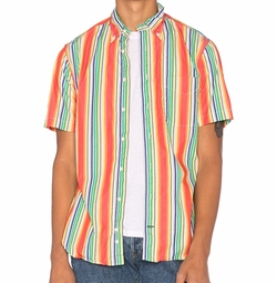 Gitman Vintage - Stripe Button Down