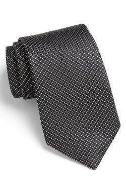 Nordstrom  - Woven Silk Tie