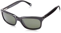 Jack Spade - Payneps Polarized Wayfarer Sunglasses