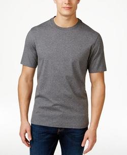 Club Room - Crew-Neck T-Shirt