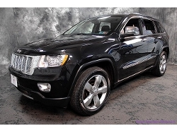 Jeep  - 2011 Grand Cherokee SUV