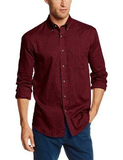 Arrow - Heritage Twill Button Down Shirt
