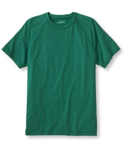 Bean - Watersport Shirt, Short-Sleeve Tee