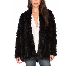 Heartloom - Tess Faux Fur Coat