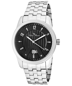 Lucien Piccard - Diablons Stainless Steel Watch