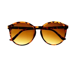 Freyrs Eyewear - Retro Fashion Round Sunglasses