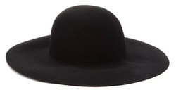 Forever 21 - Wool Floppy Hat