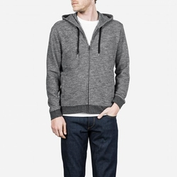 Everlane - The Zip Hoodie Sweatshirt