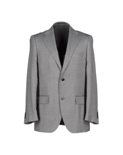 Luigi Bianchi Mantova - Single Breasted Blazer