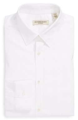 Burberry London - Treyforth Modern Fit Dress Shirt