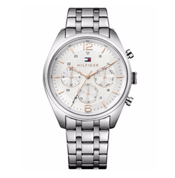 Tommy Hilfiger - Sophisticated Sport Bracelet Watch