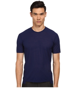 Costume National - Round Neck T-Shirt