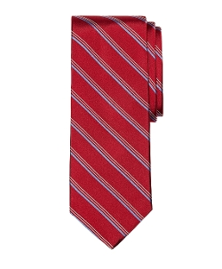 Brooks Brothers - Triple Stripe Tie