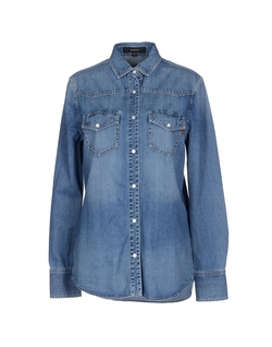 Gucci  - Denim Shirt