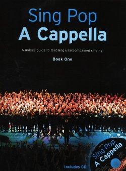 Hal Leonard Corp.  - Sing Pop A Cappella: Book 1