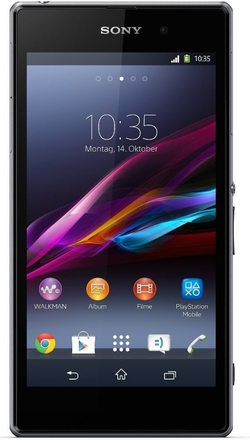 Sony - Xperia Z1 Android Smartphone