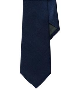 Ralph Lauren - LaurenSolid Silk Tie