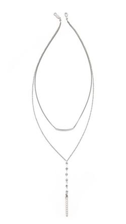 Chan Luu - Layered Necklace