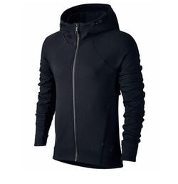 Nike - Tech Fleece Zip Hoodie