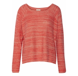 Joie - Chavella Mélange Knitted Sweater