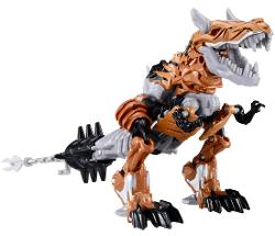 Tomy - Transformers Movie Grimlock AD03