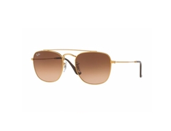 Ray-Ban - 54 MM Gradient Square Sunglasses