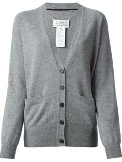 Maison Margiela - Classic Cardigan Sweater