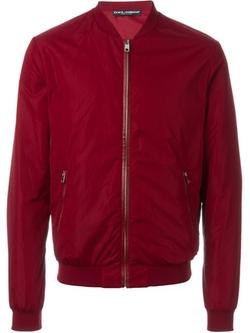 Dolce & Gabbana - Bomber Jacket