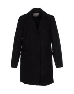 Vero Moda - Single-Breasted Coat