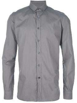 Lanvin - button down shirt
