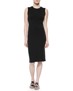Theory	  - Koldeen Preen Sleeveless Sheath Dress
