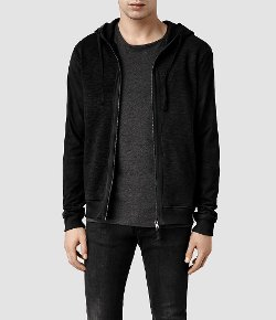 All Saints - Sirius Hoodie Jacket